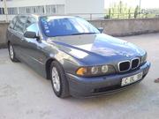 BMW 5 Series мотор м57