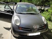 Nissan Micra возможен вариант обмена